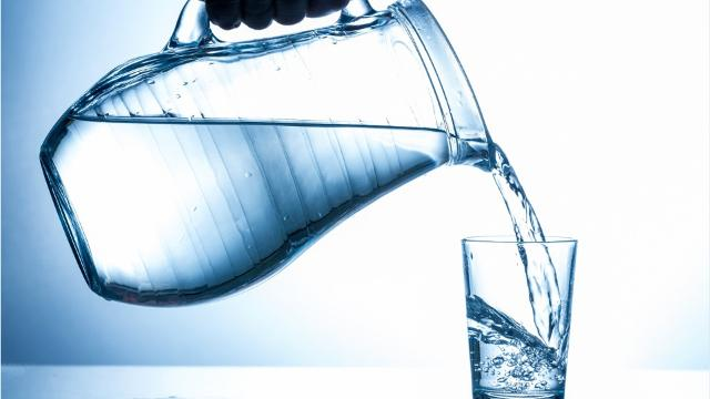 Drinking Water  >> Study Finds Many Drinking Water Violations