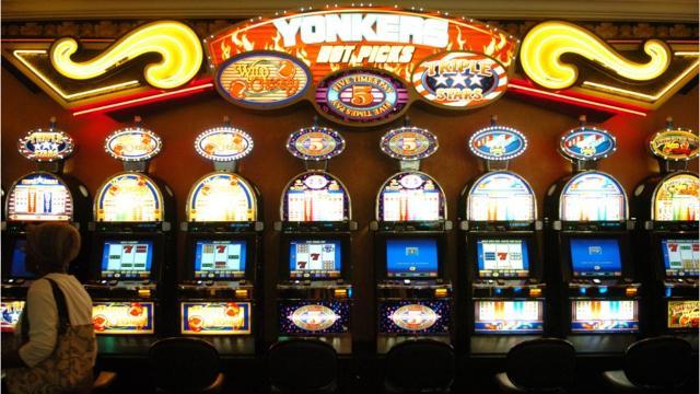 Video: New York's casinos