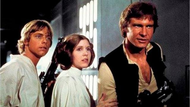 On the 40th anniversary of the first Star Wars film, the Hackensack Department of Cultural Arts will host a fundraiser event and screen a Star Wars movie.