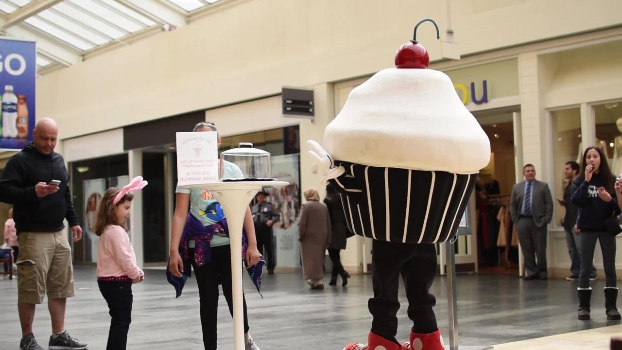 Mr. Cupcakes headed to Paramus Park Mall