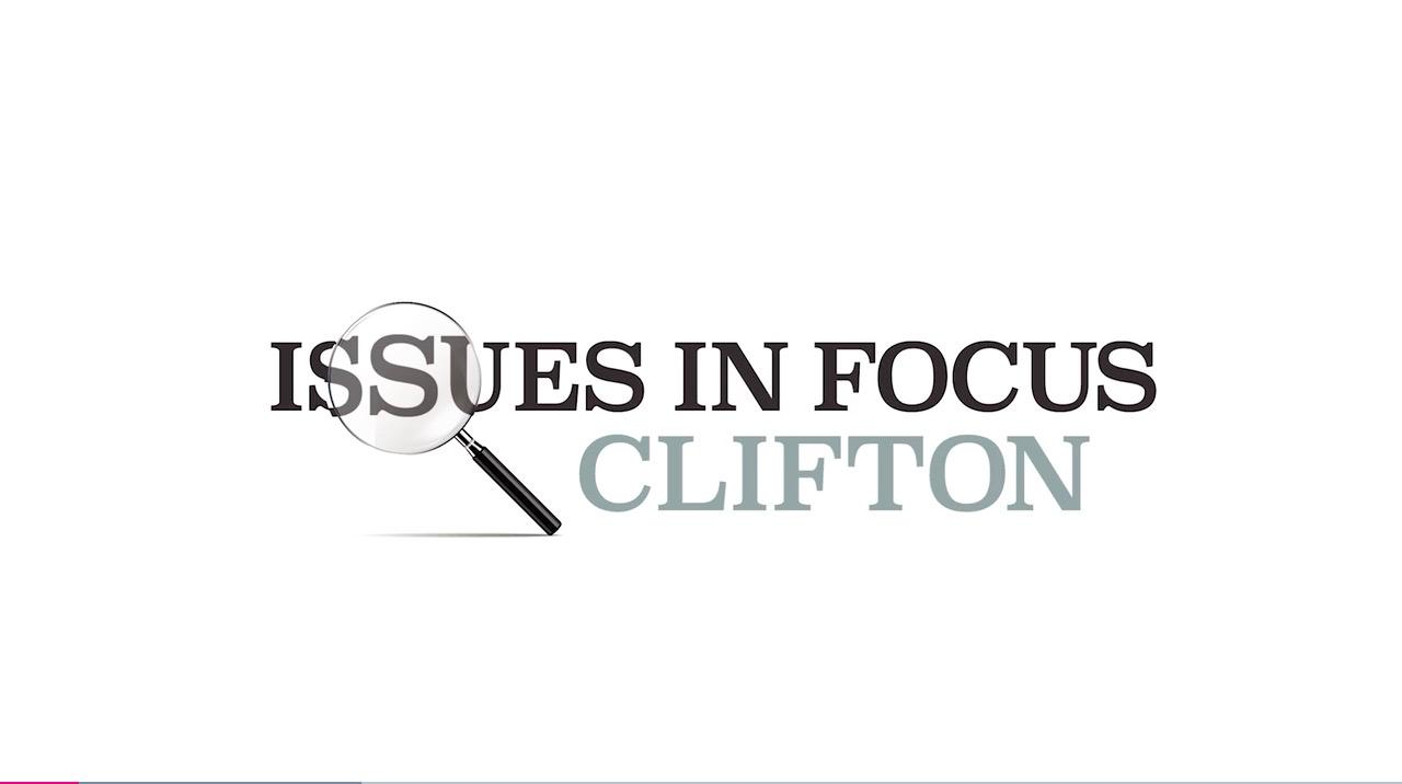An inside look at the current issues facing Clifton, NJ.