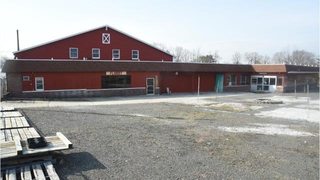 A brief timeline of future redevelopment of the former D'Angelo Farms in Dumont, from November 2013 to the present day.