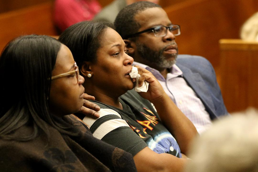 Video: Opening Statements in Bugg Murder