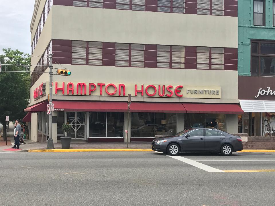 Montclair Retailer Hampton House Closing After 70 Years