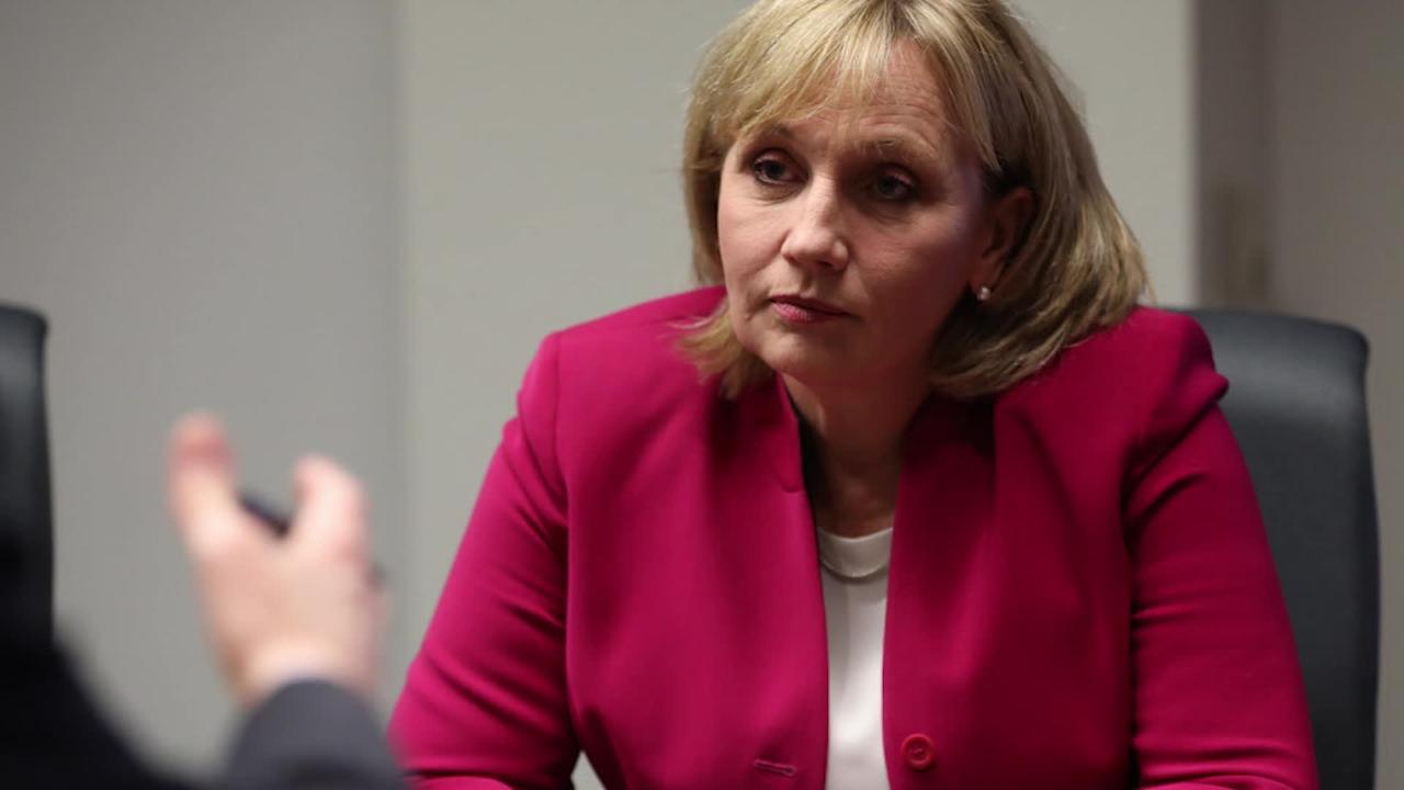 Video: Kim Guadagno, NJ governor candidate