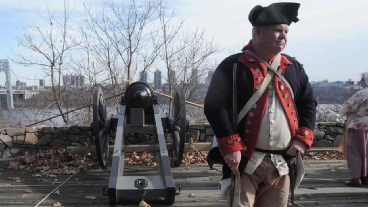 Video: Bergen County's pivotal places in the American Revolution