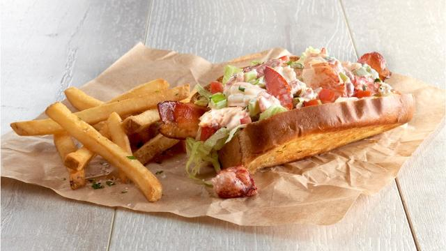 Need a good reason to eat lobster? Celebrate National Lobster Day with these delicious dishes in North Jersey.