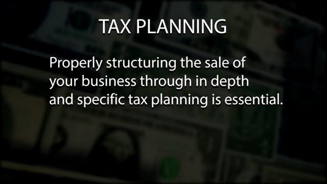 Brett W. Nesbit discusses succession planning for your business.