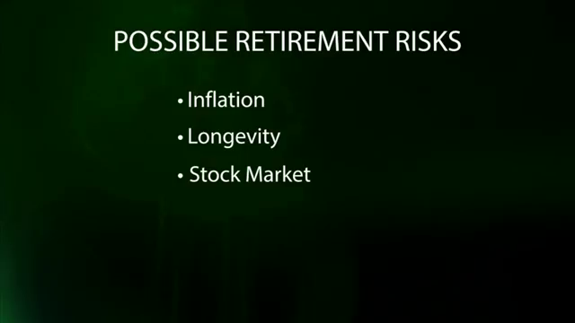 What might cripple your dreams to live your golden years on a boat with a drink in your hand? Soren Christensen, chief executive officer of Advanced Wealth Advisors in Naples, outlines possible risks such as inflation, stock market uncertainty, risin