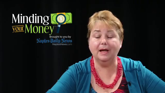 Minding Your Money: June Fletcher