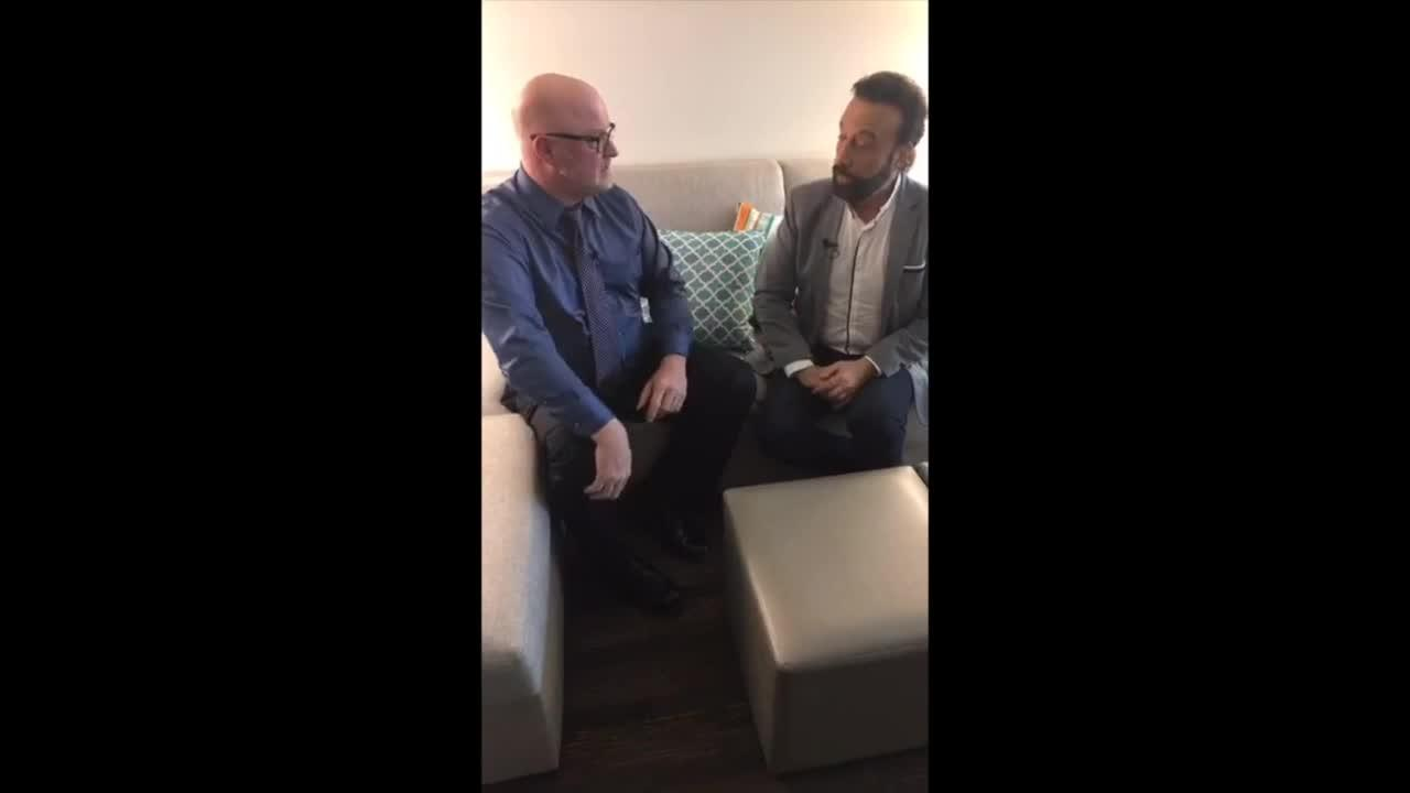 Dave Osborn interviews comedian Yakov Smirnoff. Smirnoff, 66, will perform two shows at the Southwest Florida Performing Arts Center in Bonita Springs.