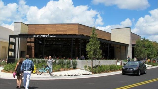 True Food Healthy Restaurant Launches In Waterside Shops