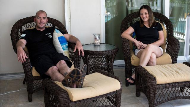 Video: Naples couple to appear on HGTV's Island Life