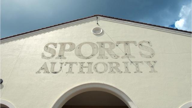New stores are planned for the former Sports Authority spaces in Estero and North Naples.