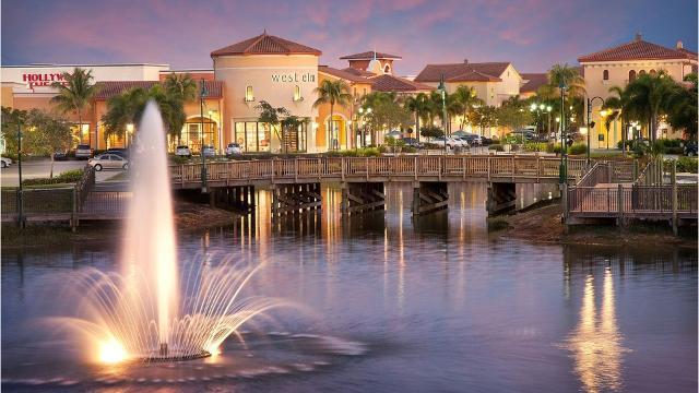Keep up with the latest stores and restaurants coming and going at Coconut Point in Estero.