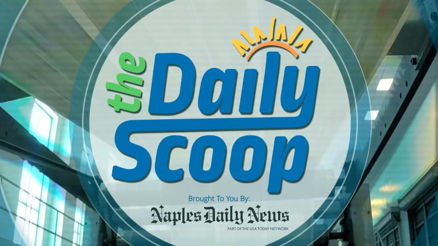 Daily Scoop for June 8, 2017