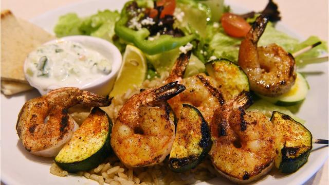Zoes Kitchen Shrimp Kabob zoës kitchen plans 3 locations in collier-lee