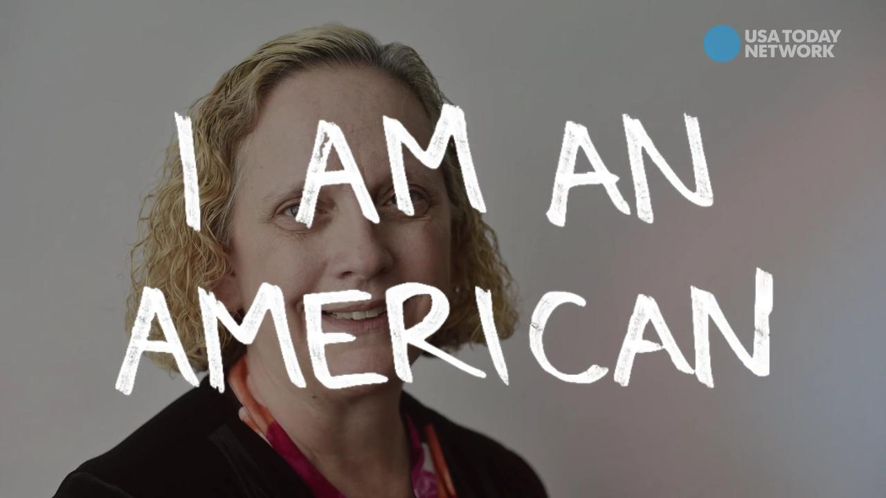 Pam Gay: I am an American