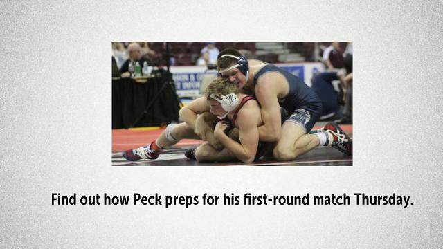 Watch: Drew Peck to host PIAA Snapchat Takeover