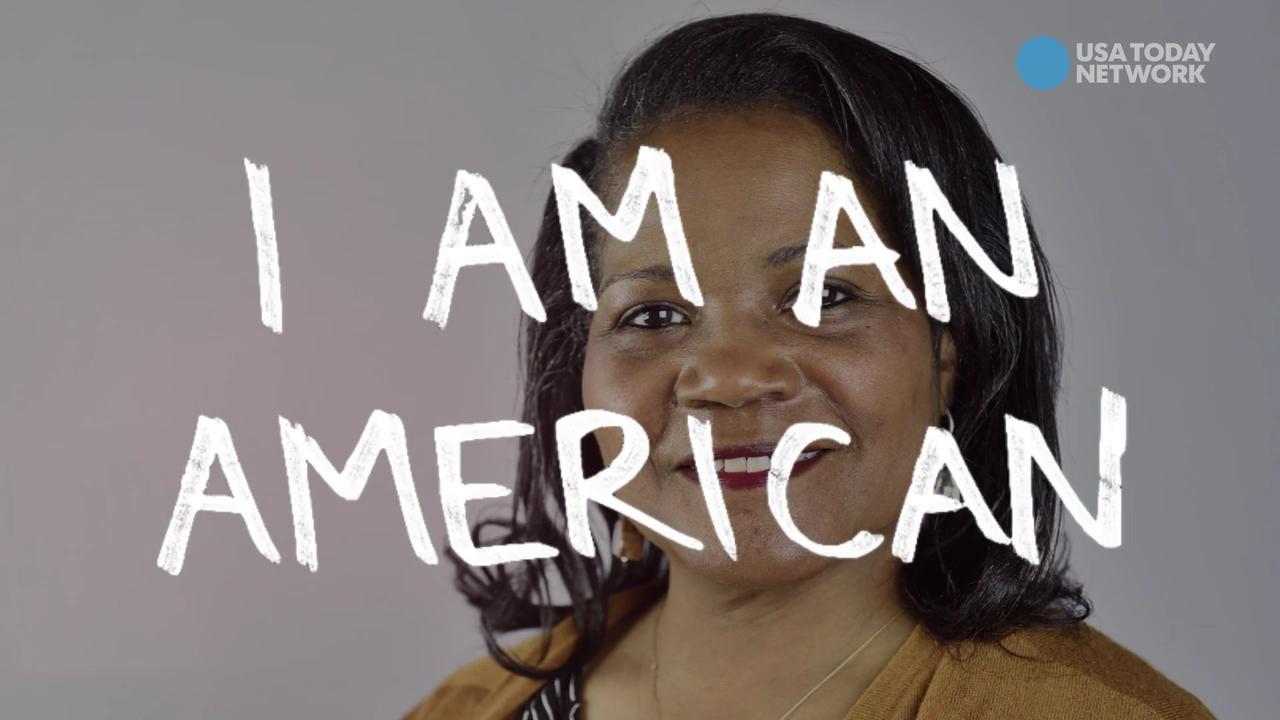 ophelia m chambliss i am an american
