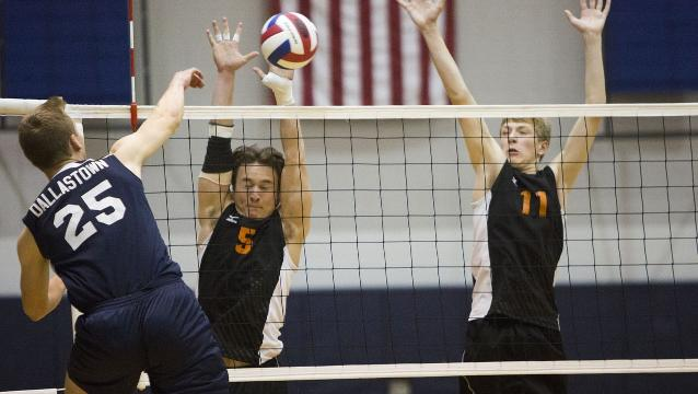 Here are some of the players to keep an eye on in YAIAA boys' volleyball during the 2017 season.