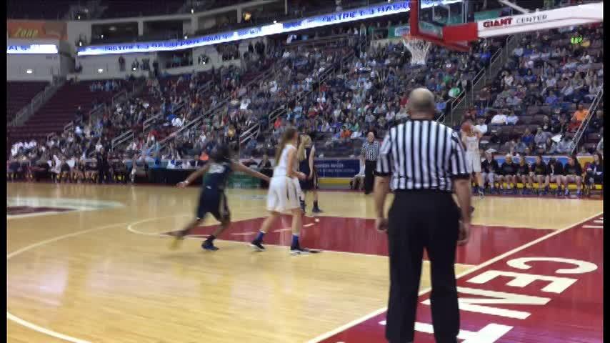 GameTimePA.com's Matt Catrillo and Pat Huggins preview and predict Lebanon County team's chances in the upcoming PIAA Basketball Tournament.