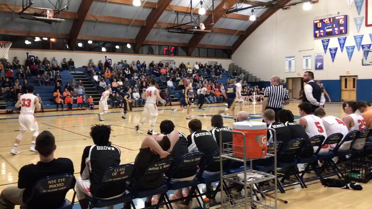 Watch: Greencastle-Palmyra top 10 plays