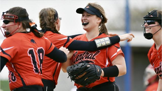 Check out the top softball teams in the York-Adams league.