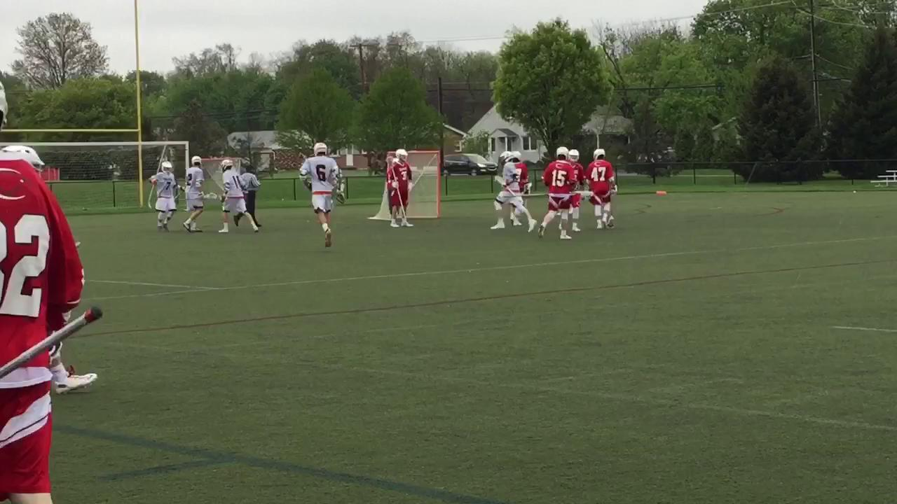 See the top five plays from the Cougars' thrilling 8-7 overtime win over the Eagles Tuesday.