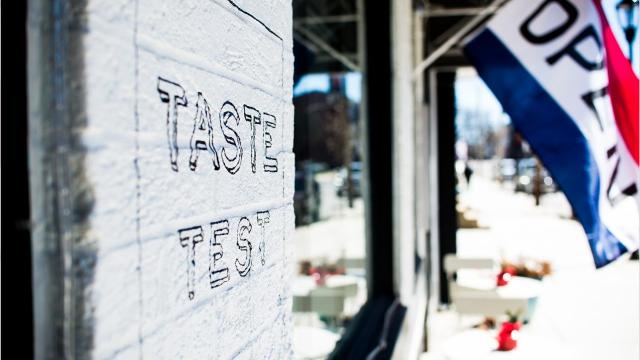 Watch: What is Taste Test?