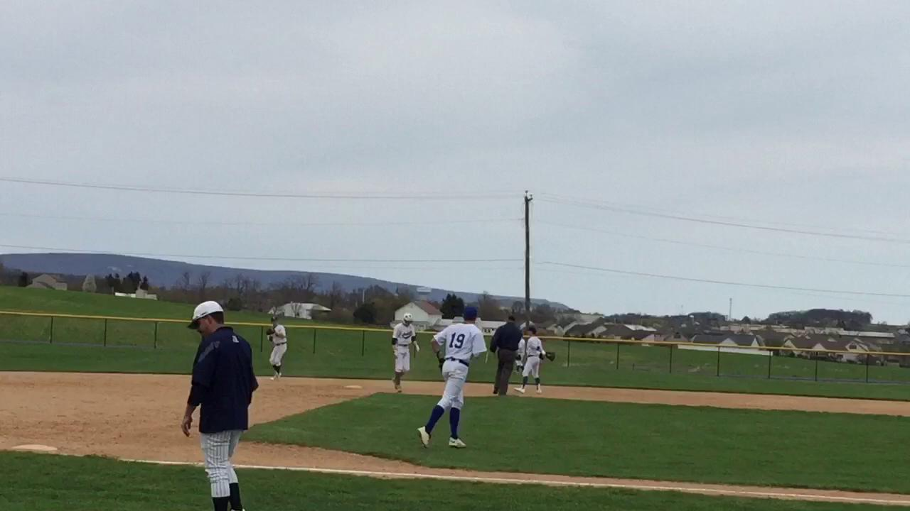 See the top five plays as the Vikings take care of the Beavers, 11-0, in five innings.