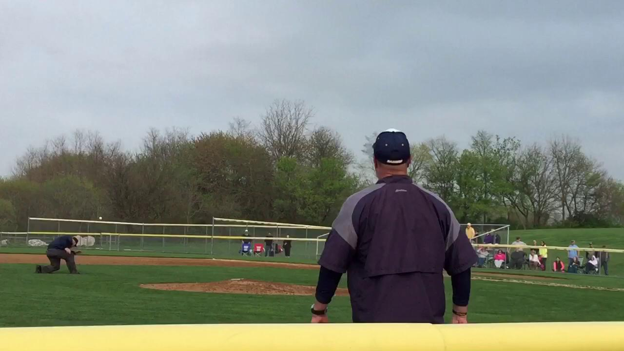 See the top five plays from the Dutchmen's wild 2-1 win in the 10th inning over the Raiders Friday.