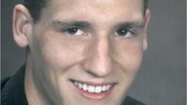 Jason Knapp, a 1996 graduate of Central York High School, has been missing since April 12, 1998. He disappeared while attending Clemson University in South Carolina. His parents honor his memory each year around the date of his disappearance.