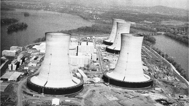 What Was The Three Mile Island Nuclear Accident?