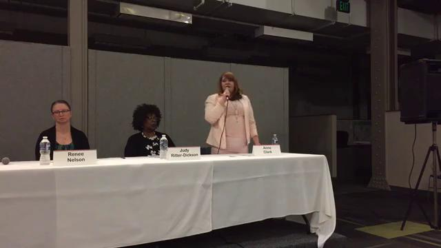 Watch York's 4 City Council candidates debate