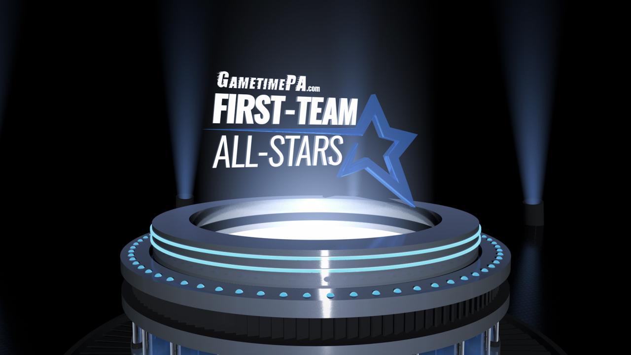 GameTimePA first-team all-stars: Boys' track & field