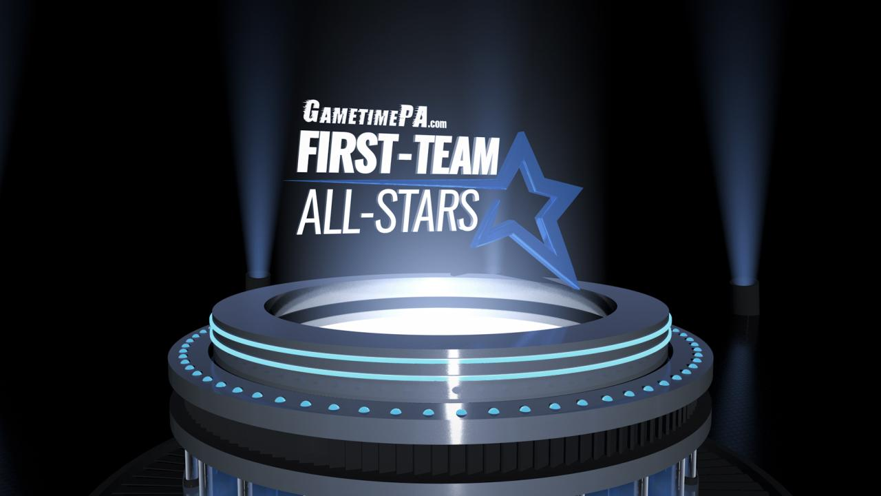 GameTimePA first-team all-stars: Girls' track & field