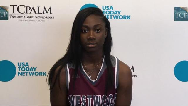 Renaiya Burr and Jordan Wade introduce themselves and share their season highlights.
