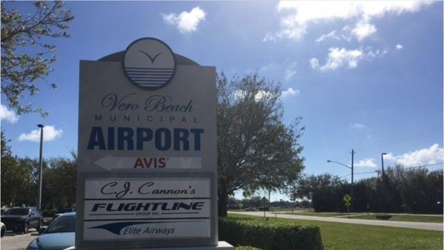 Nonstop service between Vero Beach and Asheville, N.C., begins May 25. Asheville becomes the second nonstop out-of-state route Elite Airways offers at the Vero Beach Regional Airport. COLLEEN WIXON/TREASURE COAST NEWSPAPERS
