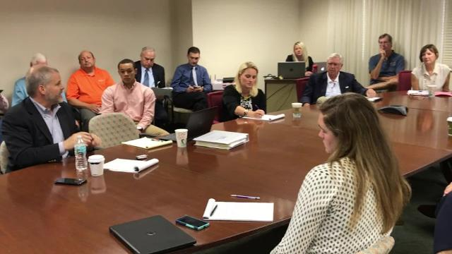 Video: Stroudwater consultants analyze Indian River Medical Center finances