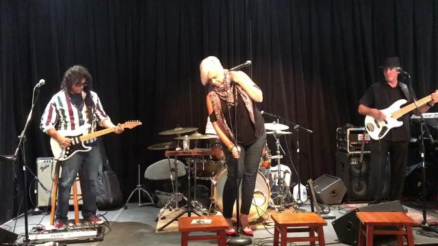 Video: TCPalm's pop-up concerts