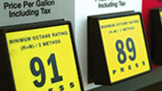 AAA expects prices to drop by 5 to 10 cents a gallon by July 4. ELLIOTT JONES/TCPALM
