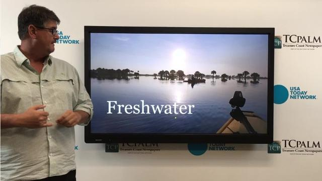 Ed Killer talks about the Kayak Bass Fishing tournament in Fellsmere over Memorial Day weekend.