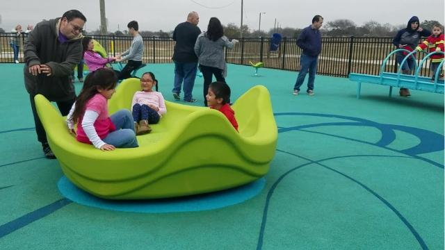 a243a9587 Fun places to go with kids in Corpus Christi