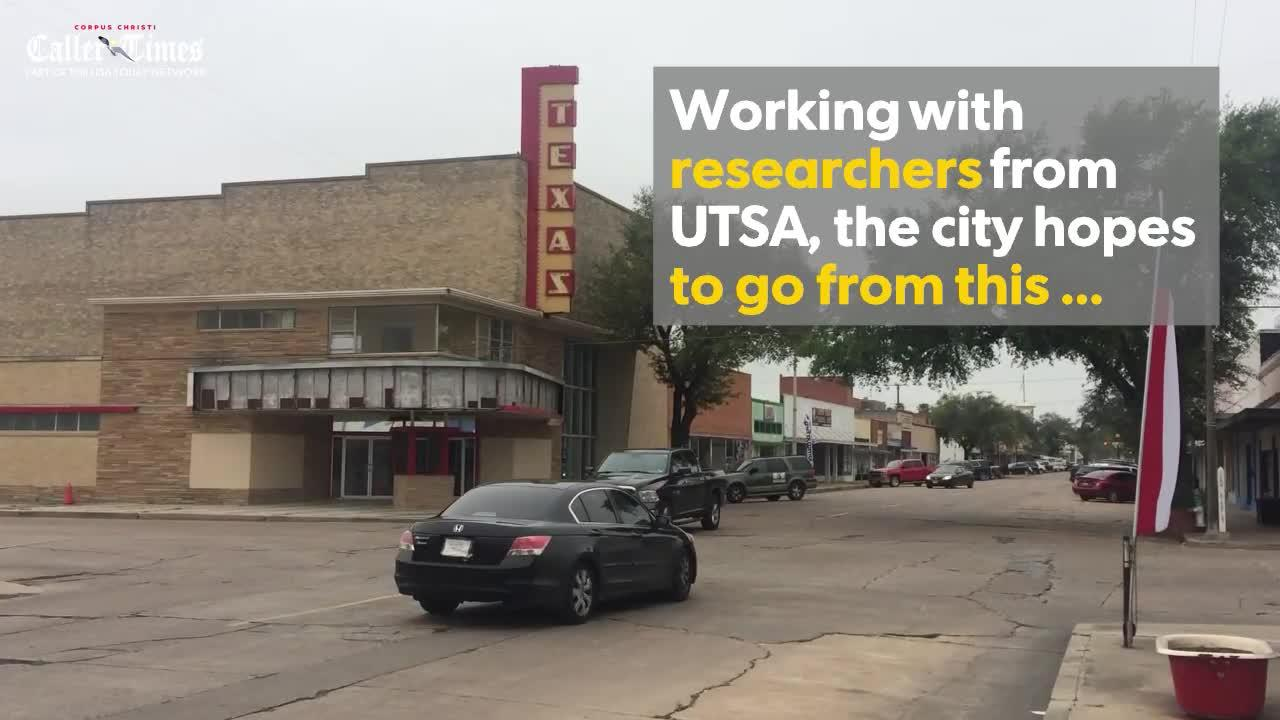 Breathing new life into Kingsville's downtown