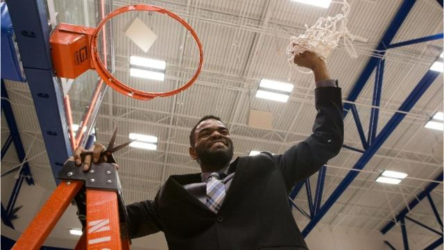 The Veterans Memorial boys basketball team continued its amazing run by winning the Region IV title on Saturday in San Antonio.
