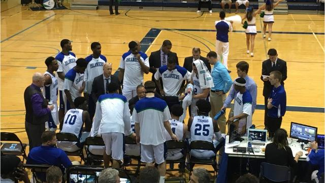 Texas A&M-Corpus Christi earned an 80-64 win over Georgia State on Wednesday in the first round of the CollegeInsider.com Tournament. The Islanders advance to the second round against a yet-to-be-determined opponent.