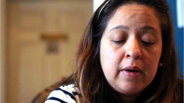 Advocacy is therapy for Rosie Torres. The executive director of the non-profit Burn Pits 360, she and her husband, Le Roy Torres, are fighting for legislation in Texas that would allow for a registry for soldiers suffering from burn pit illnesses.