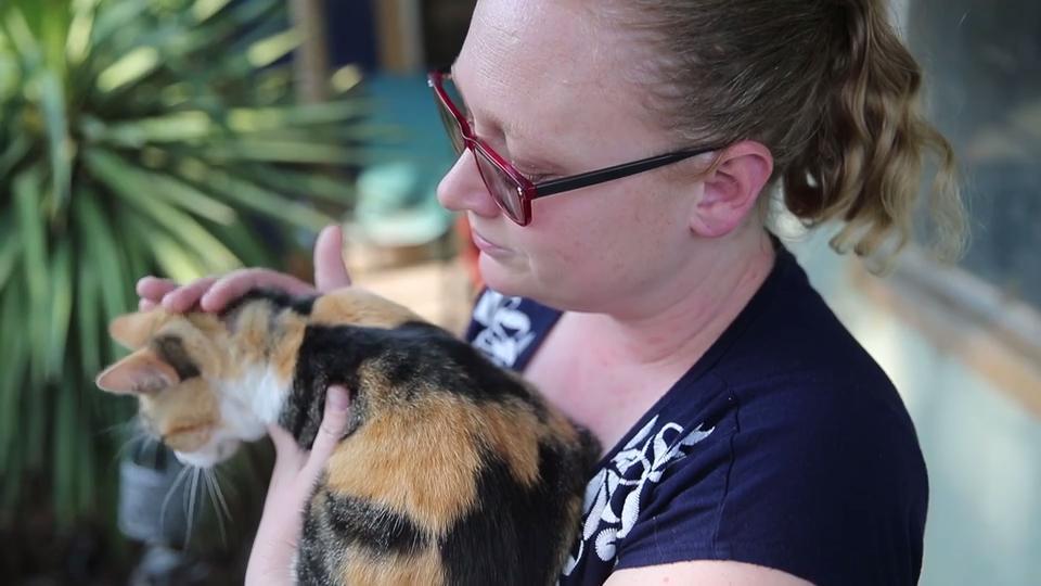 Tara Haidinger talks about dog attacks and owner responsibilities