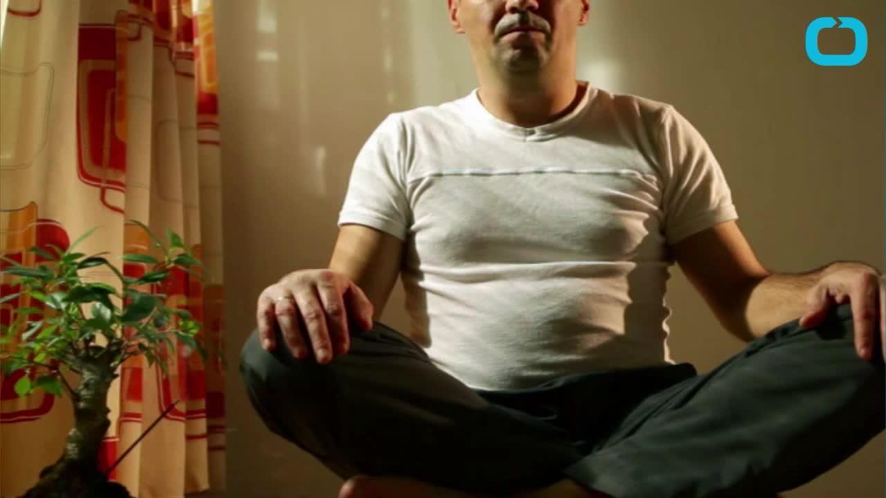 La paz mundial a través de la paz interior: locales centro ofrece libre de la meditación - MyCentralJersey.com 1